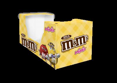 Carton-M&Ms