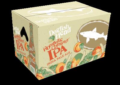 Dogfish Head Beer Case
